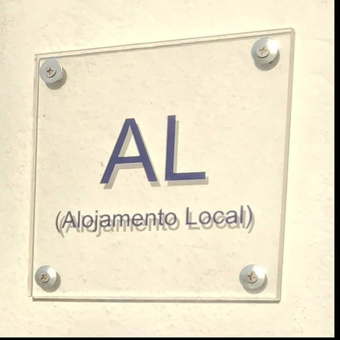 Alojamento Local e-book