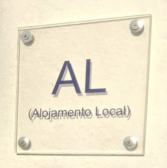Alojamento local, advies en begeleiding