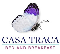 Casa Traca - B&B Arganil Portugal