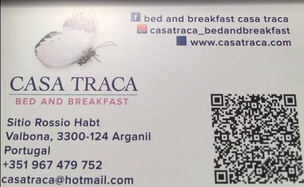 Digitaal visitekaartje