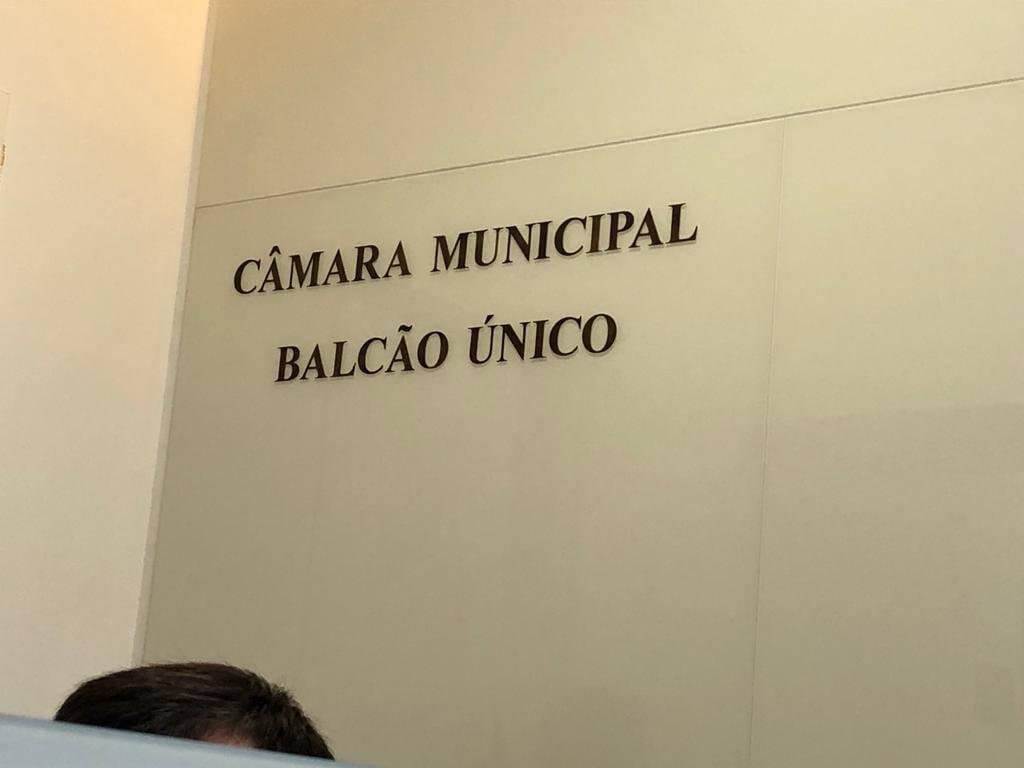 rondje instanties Camara Municipal