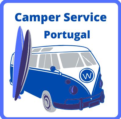 Camper Service Portugal   Pinheiro de Coja