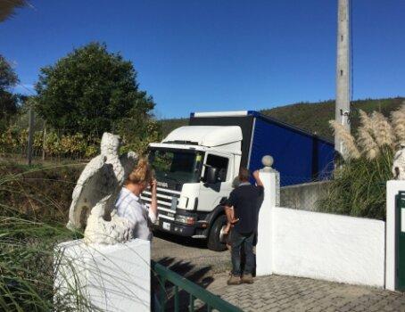 Emigratieplanning voor emigratie naar Portugal