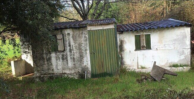 Droomhuis in Portugal vakantiehuis kopen