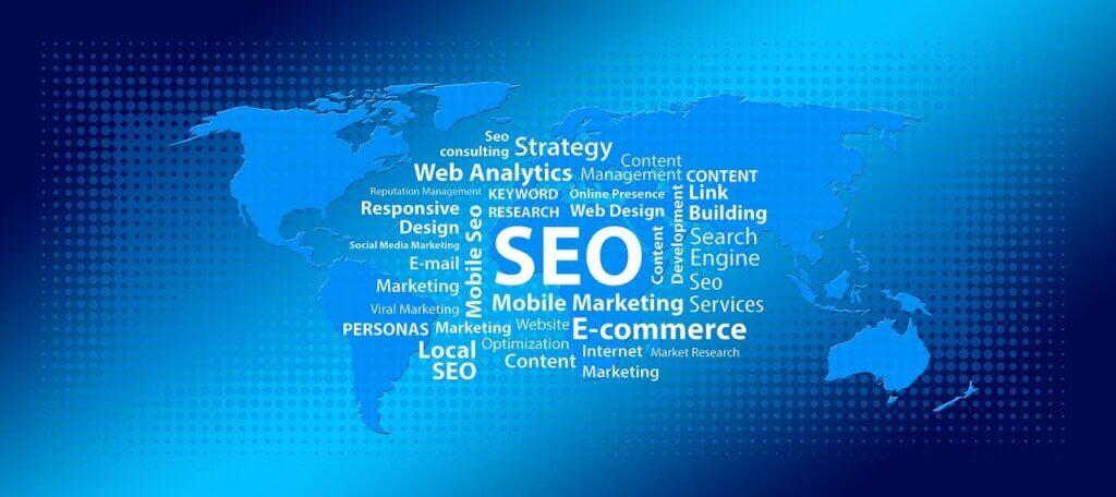 SEO optimalisatie website beter vindbaar in zoekmachines